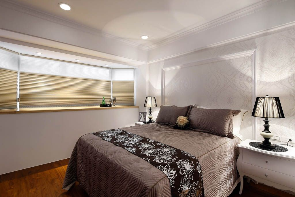 小卧室的装修步骤 小卧室的装修风格