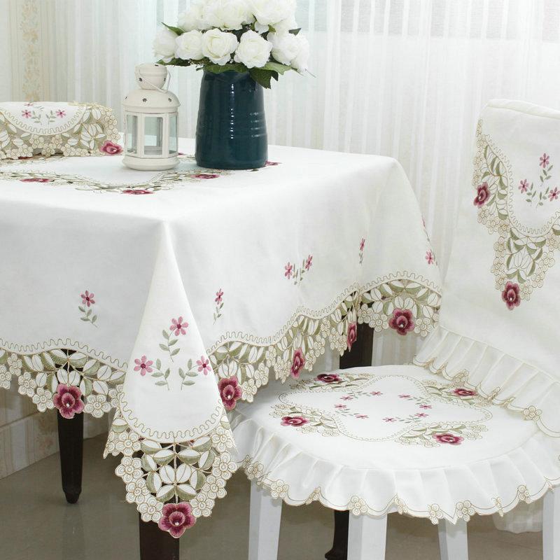茶几桌布的选购技巧 茶几桌布的价格是多少