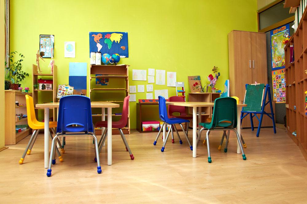 幼儿园装修费用多少钱 幼儿园装修注意事项
