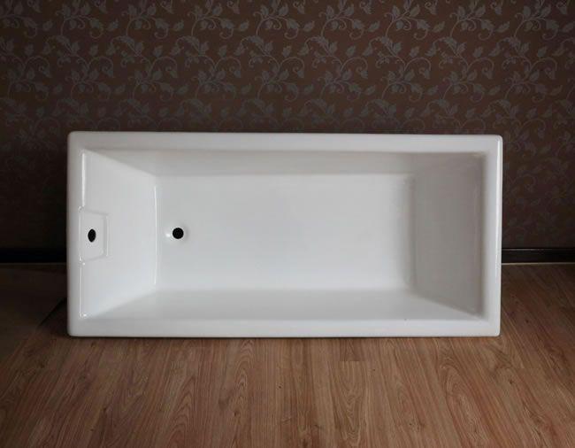 铸铁搪瓷浴缸品牌   铸铁搪瓷浴缸选购技巧