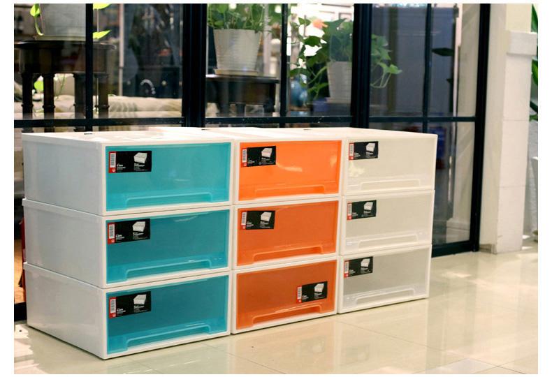 抽屉式收纳箱安装方法 抽屉式收纳箱多少钱