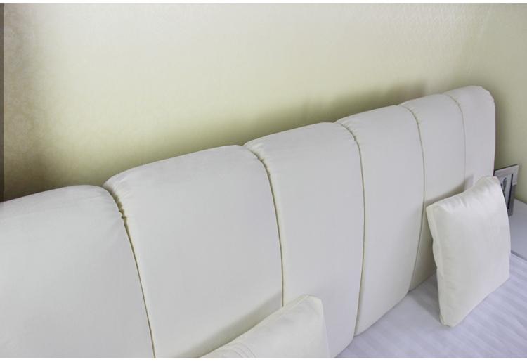 床头软包套厂家有哪些 床头软包套价格须知