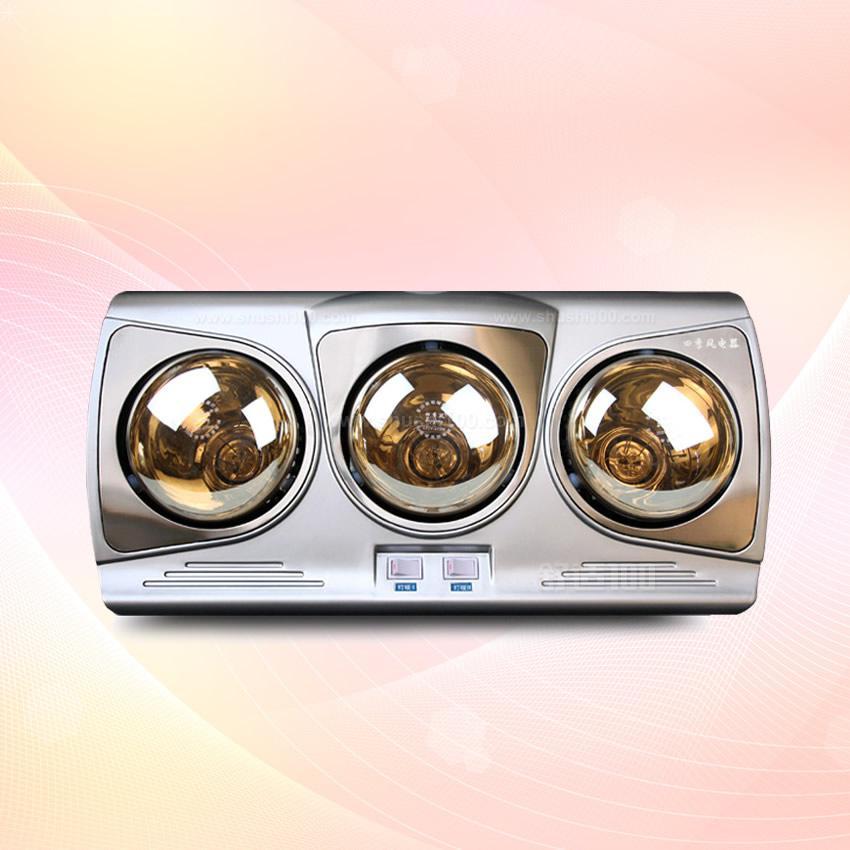 电暖气浴霸哪种取暖方式好 各自的优点?
