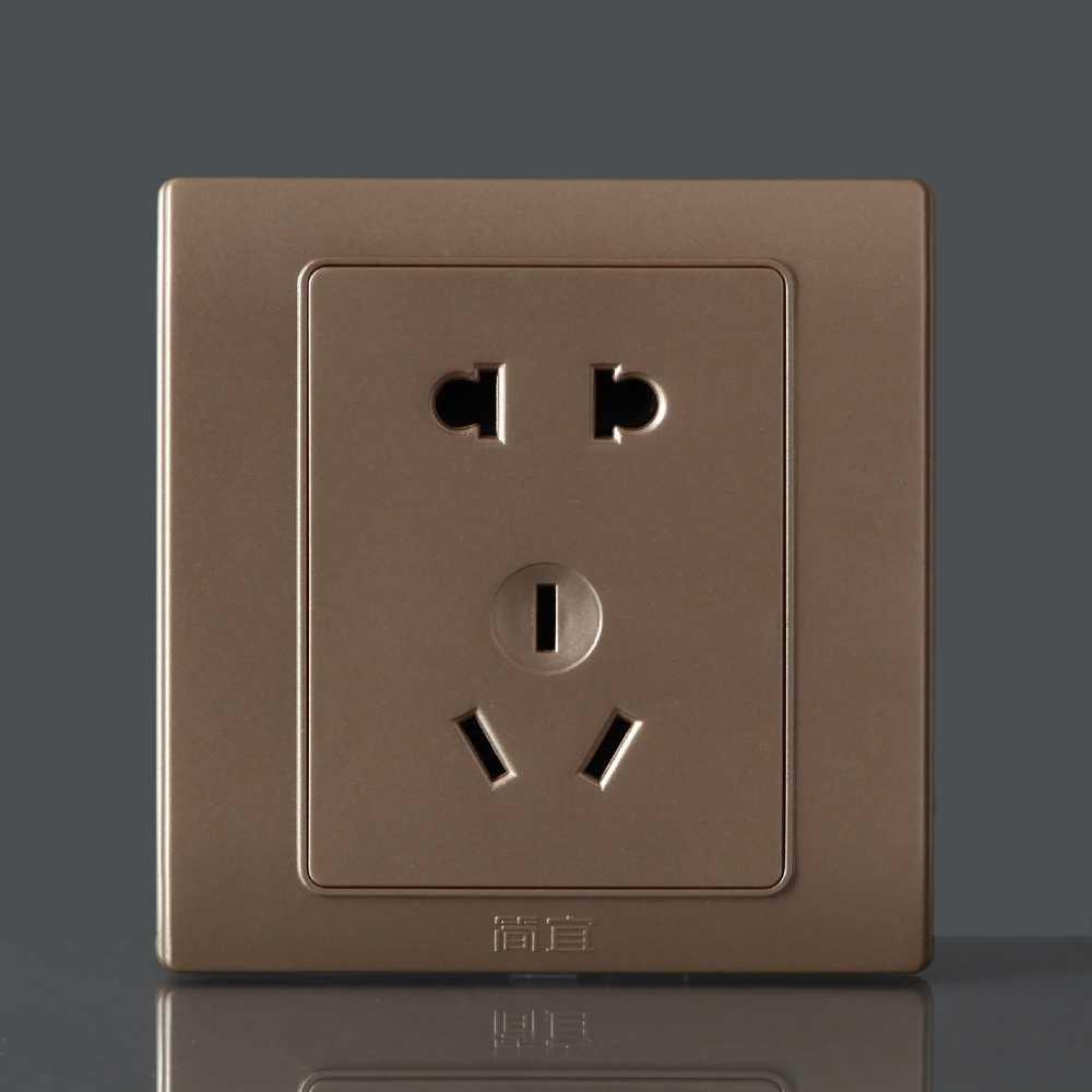 开关插座如何接线   开关插座的注意事项