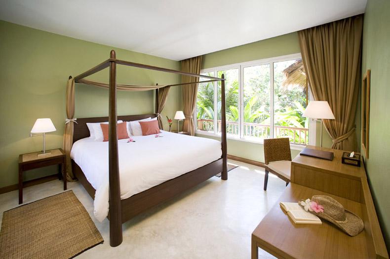 卧室风格的布局 卧室风水注意事项