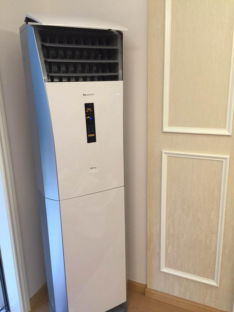 美的空调柜机特点 美的空调柜机安装方法