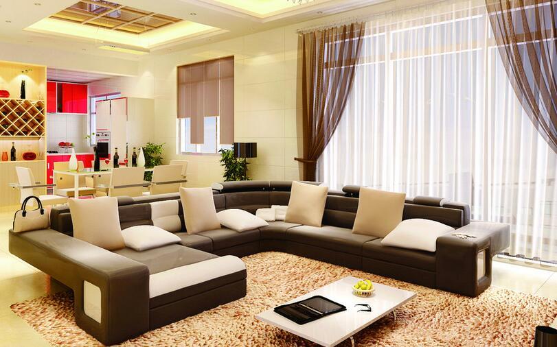 客厅装修与风水禁忌 客厅装修有哪些禁忌