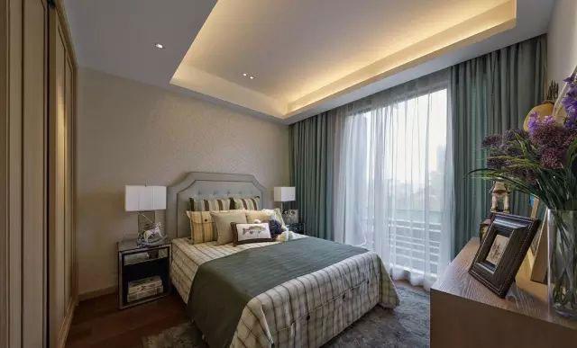 卧室床应该怎么摆?其他卧室风水有什么讲究?
