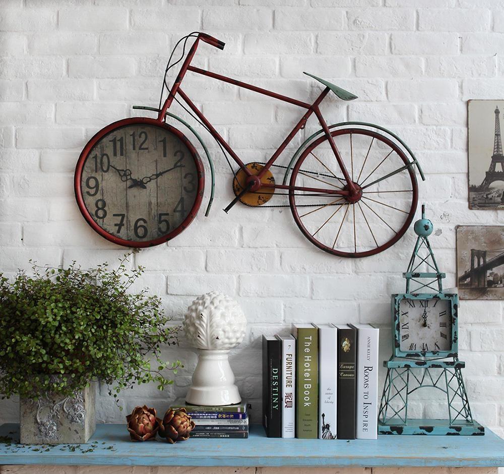 客厅创意挂钟有哪些品牌 丽声挂钟怎么样