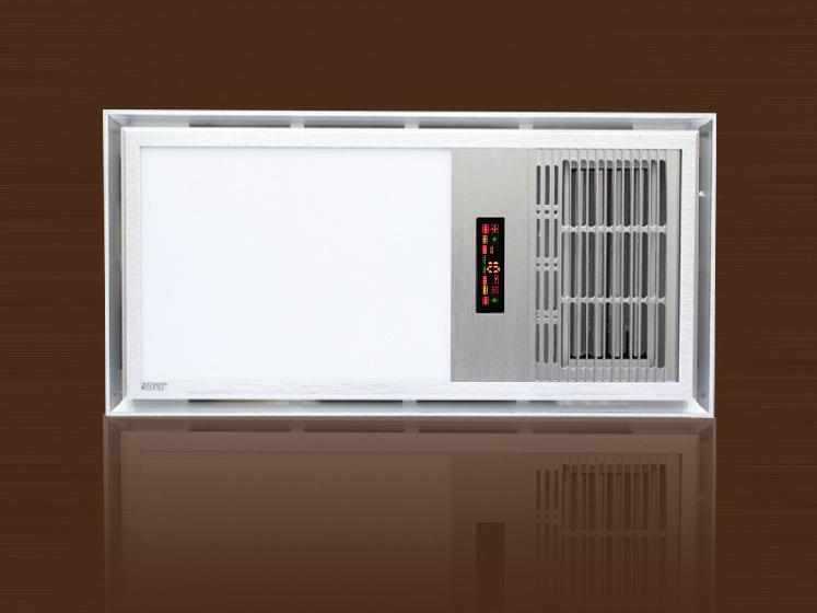 欧普暖风浴霸如何选购 欧普暖风浴霸保养方法