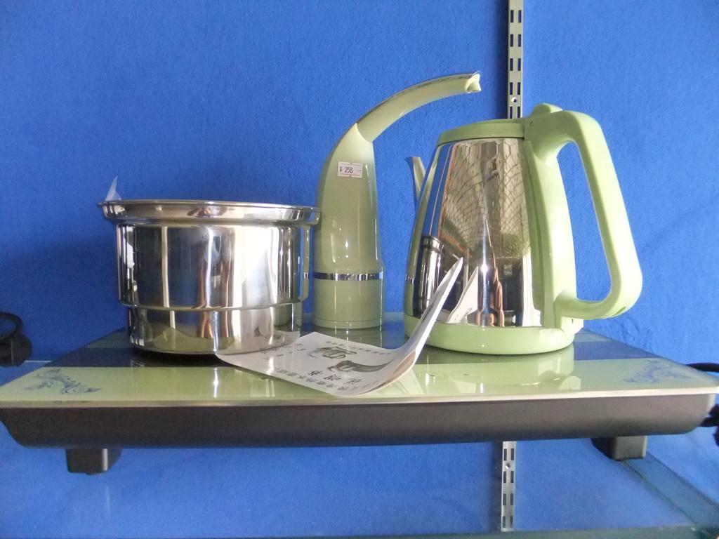 智能电水壶的品牌 智能电水壶如何挑选