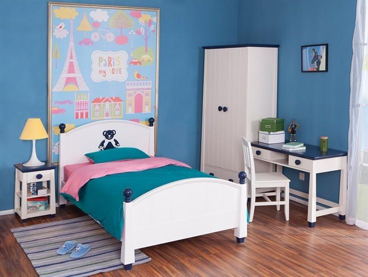 小户型儿童房装修技巧,儿童房装修风格有哪些