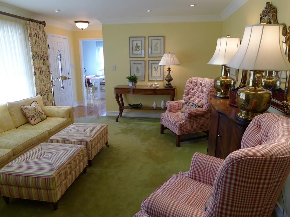 小居室装修风格有哪些 小居室装修风格要点