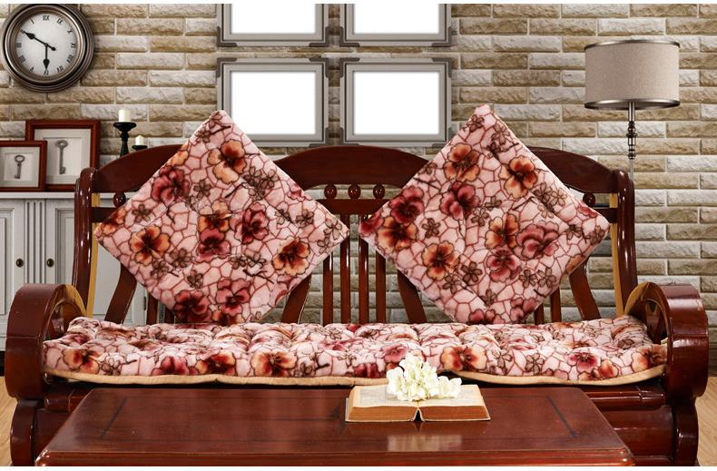 木制沙发垫有哪些材质 木制沙发垫价格是多少