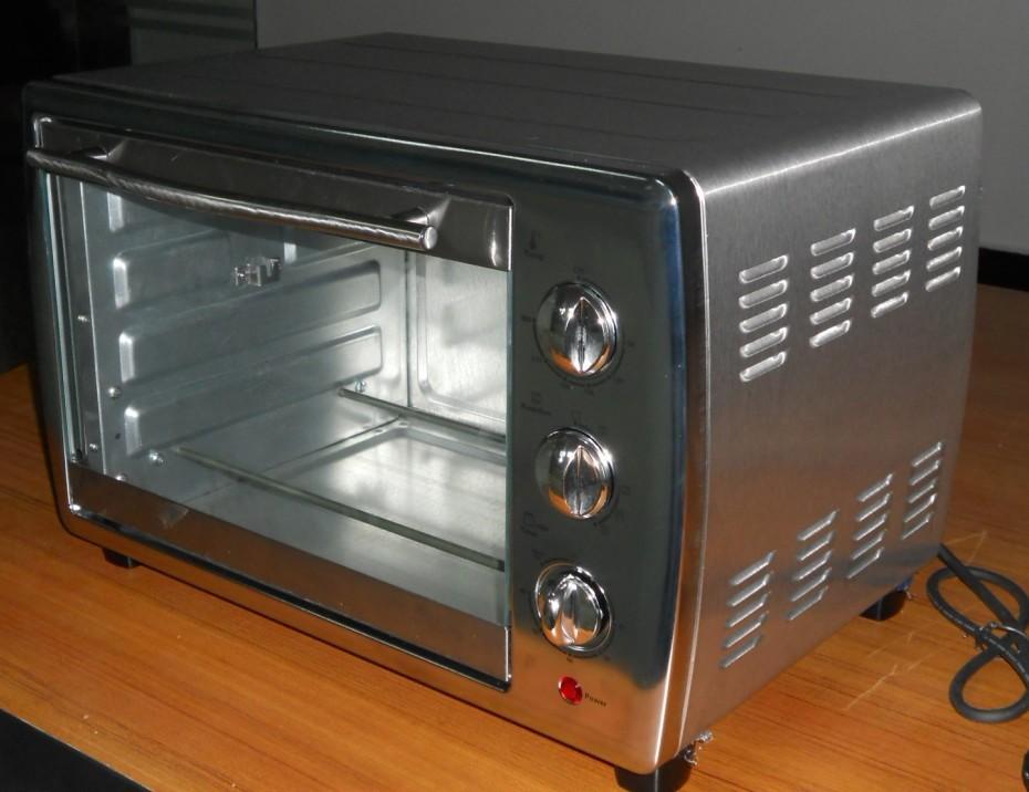 烤箱什么样的好 烤箱的作用有哪些