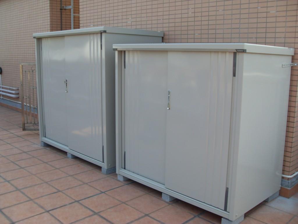 室外储物柜厂家有哪些   室外储物柜价格须知