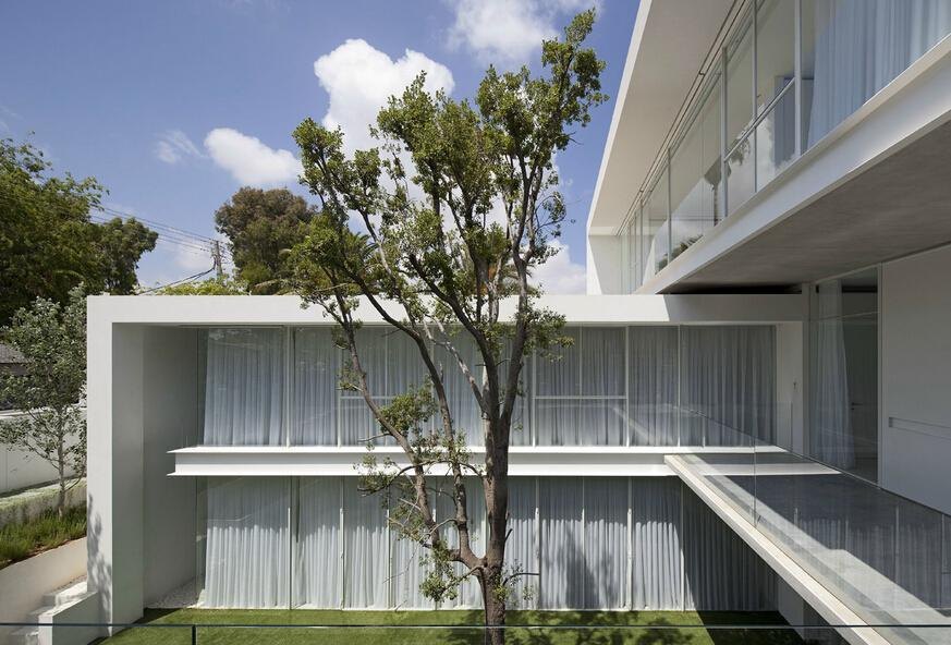 房屋外型设计的种类 房屋外型设计的技巧