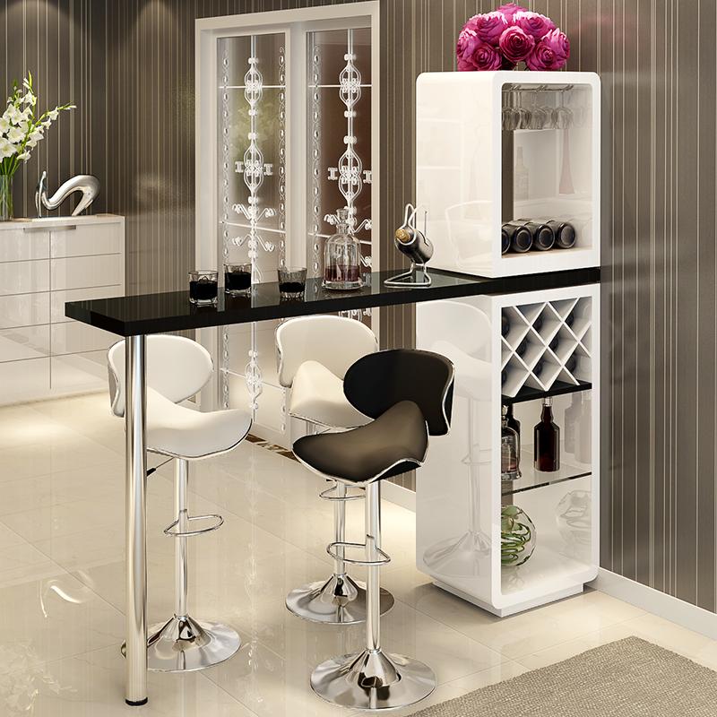 客厅小吧台有哪些款式 客厅小吧台作用哪些