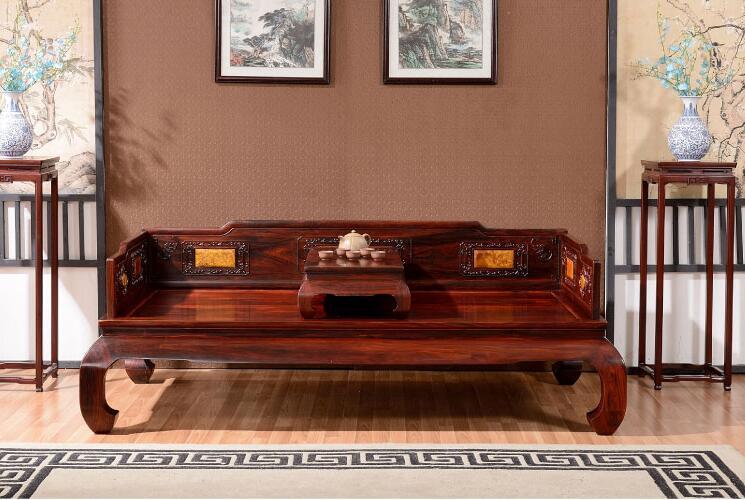 红木家具哪家好 红木家具的保养方法