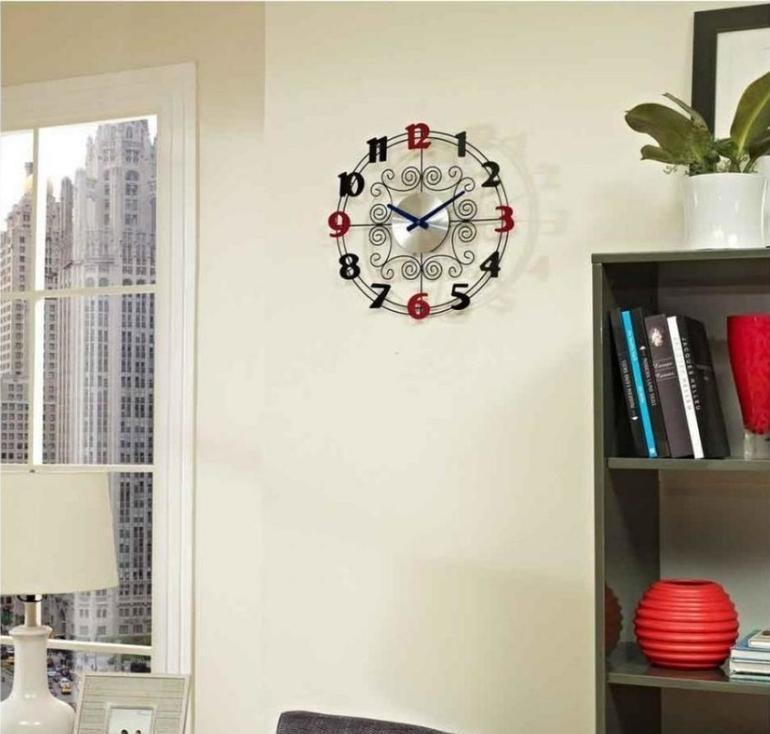 挂钟位置有哪些讲究 挂钟的品牌有哪些