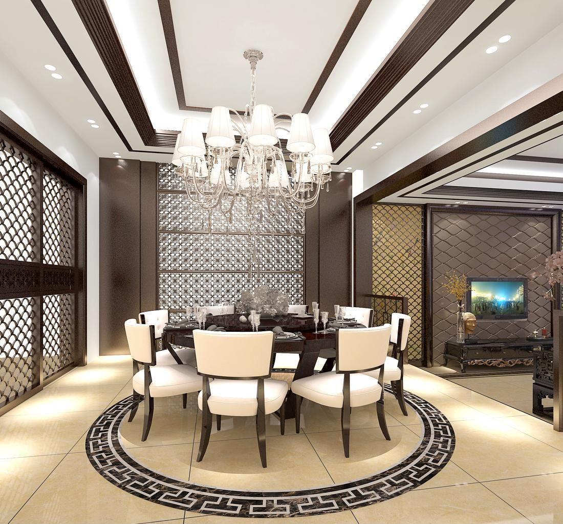 120平房子装修费用 大平米房怎么选择家具