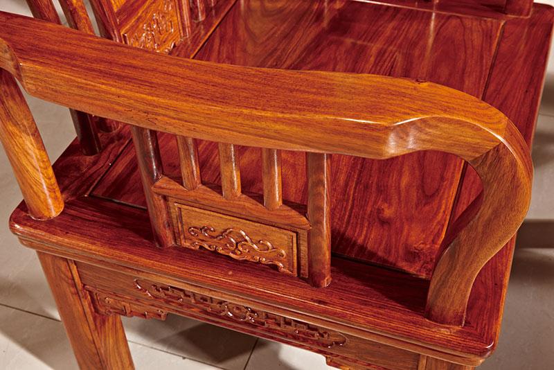 非洲红木家具有哪些品牌 非洲红木家具好不好