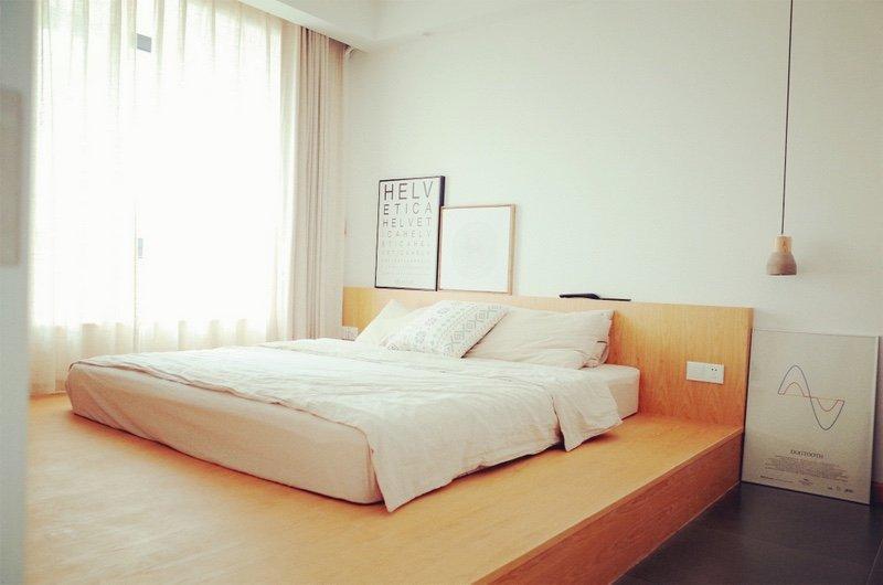 地台床的优缺点 地台床价格是多少
