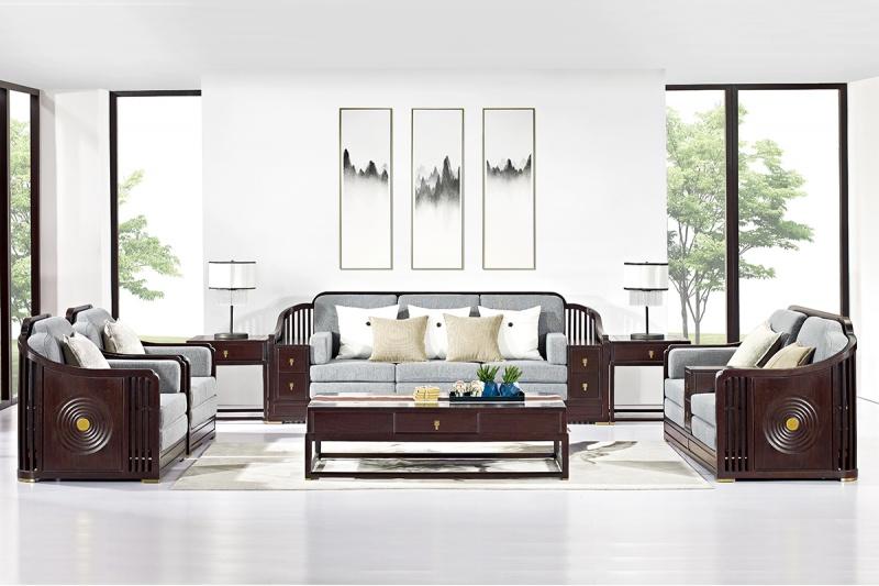 新中式家具什么牌子好,新中式家具的价格是多少