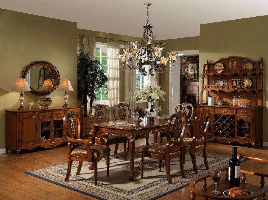 小美式家具哪个牌子好 美式家具有哪些特点