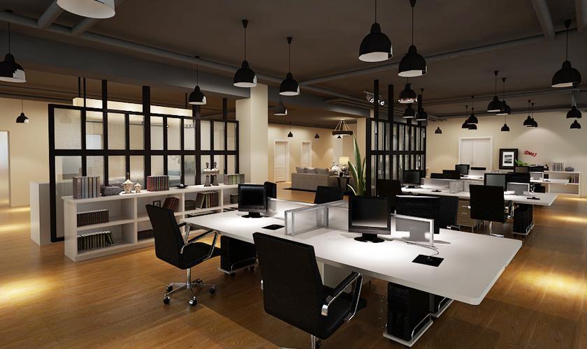 办公屏风桌有哪些特点 办公桌有哪些品牌