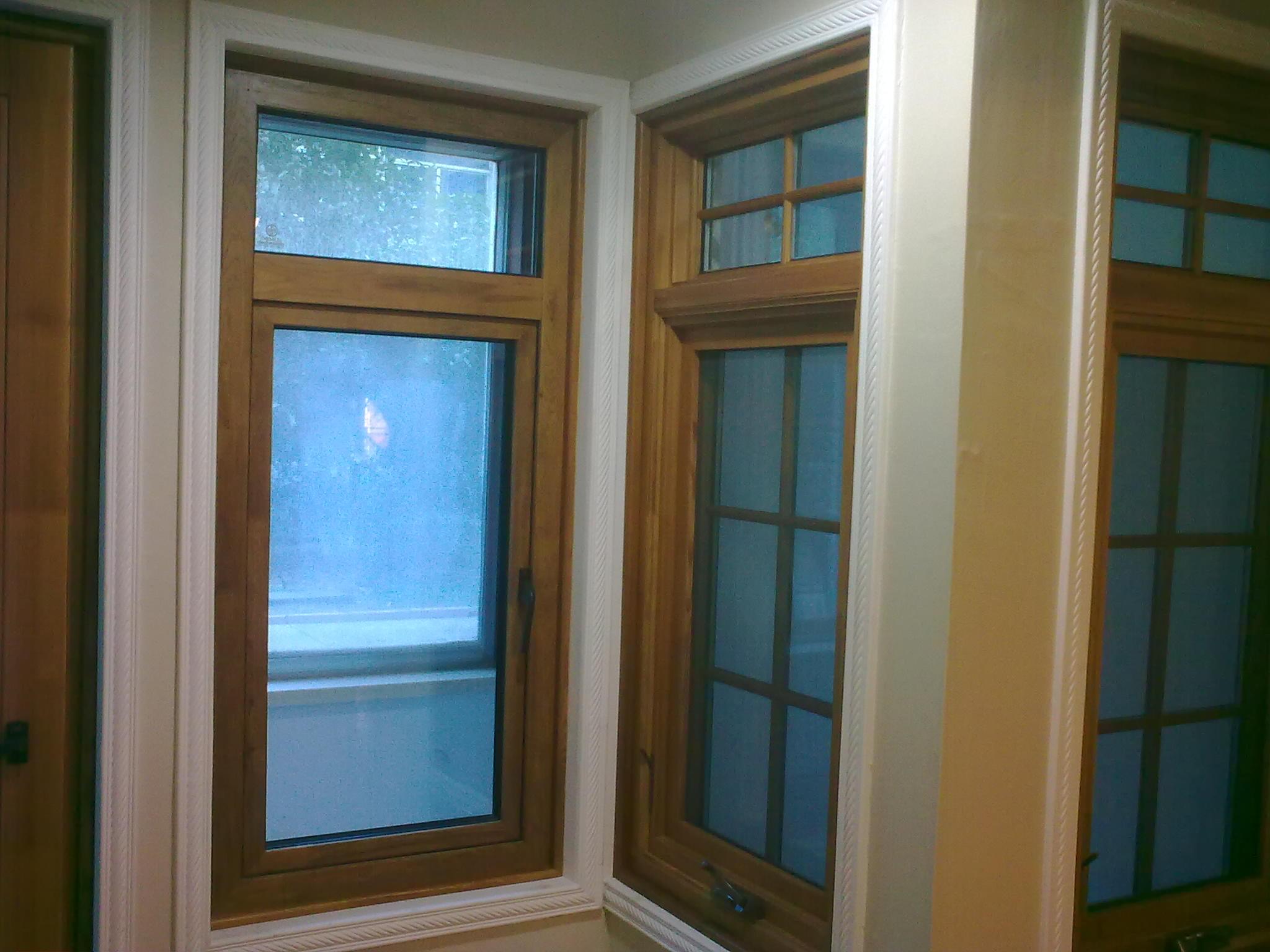 木铝复合门窗的品牌 木铝复合门窗如何挑选