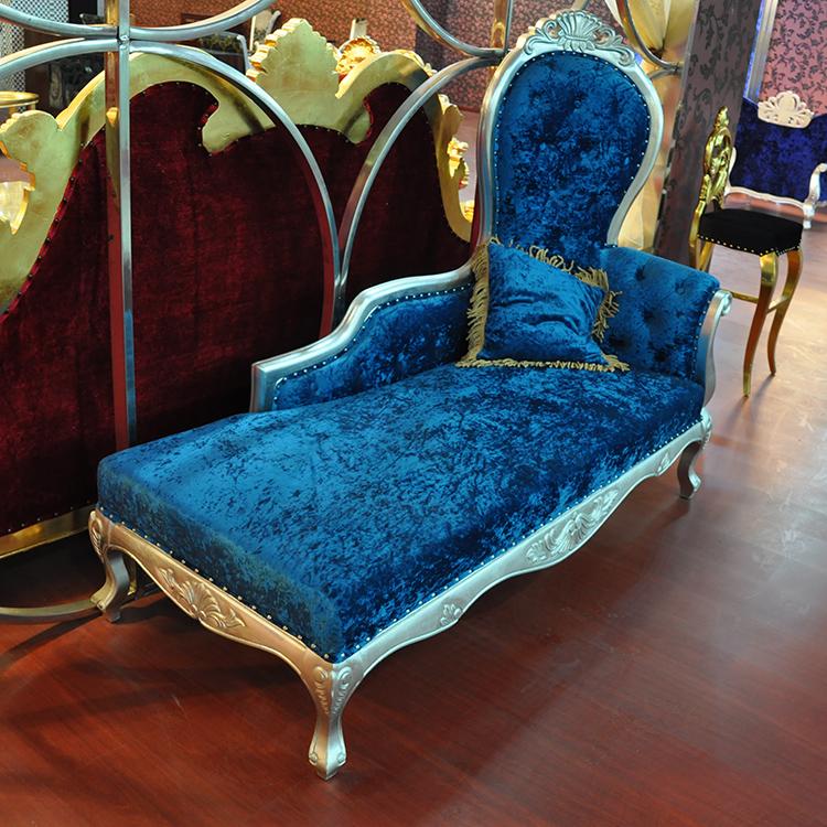贵妃椅沙发尺寸 贵妃椅沙发怎样挑选