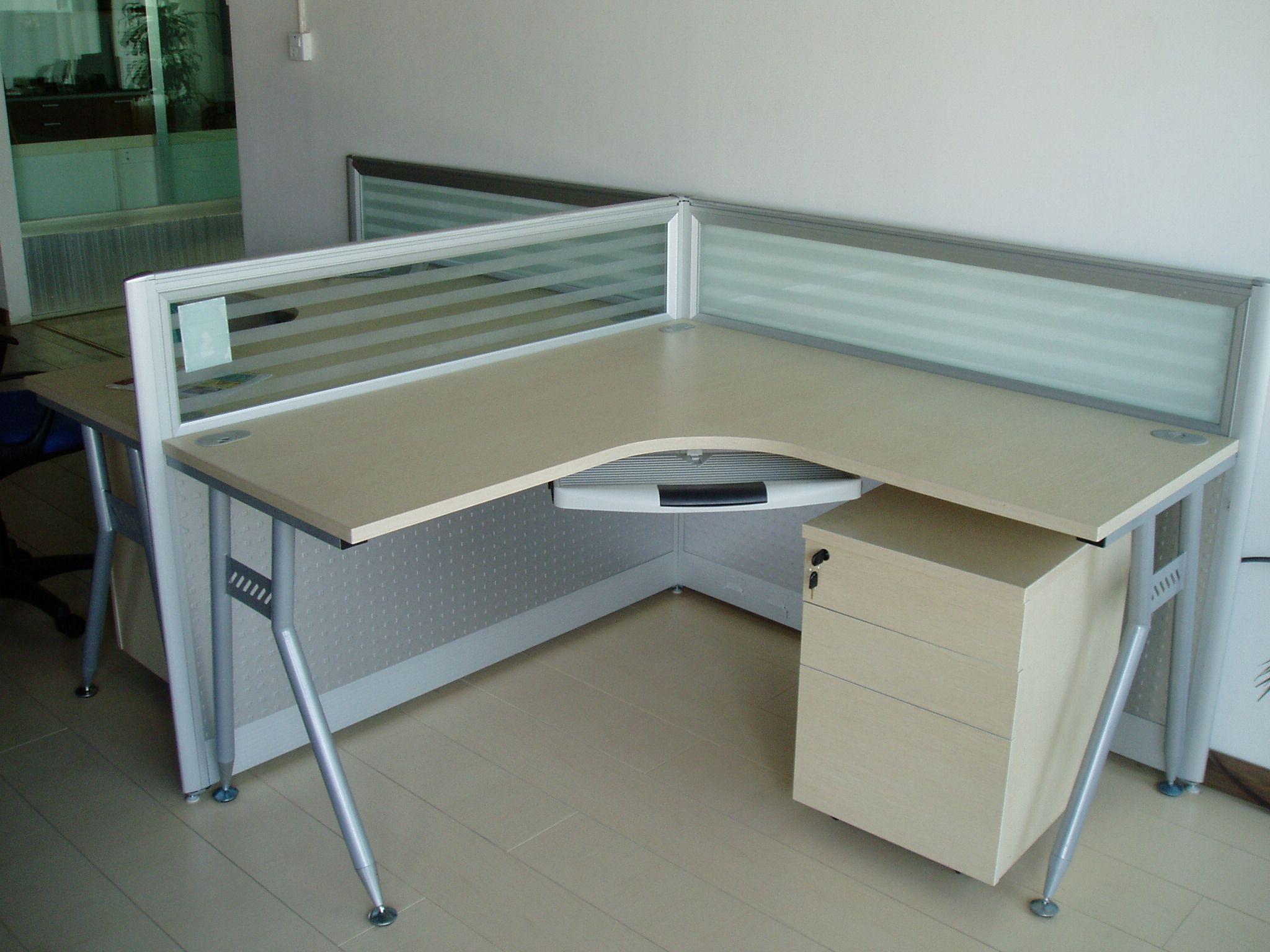 屏风办公桌安装技巧 屏风办公桌安装要点