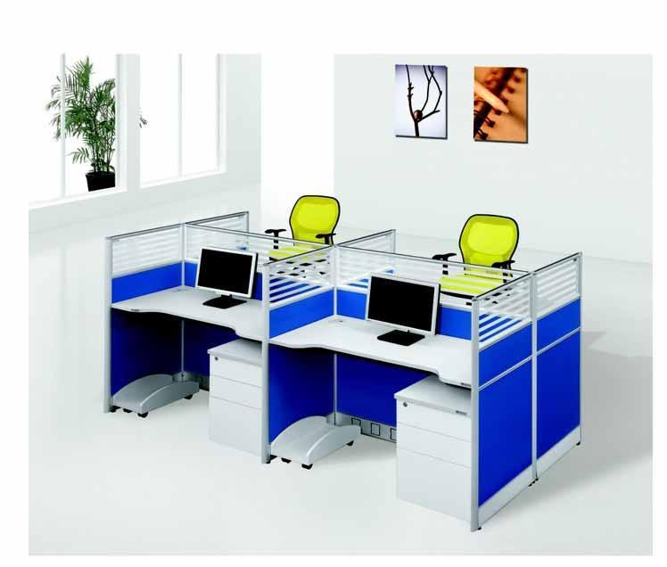办公桌屏风安装方法   办公桌屏风安装要点