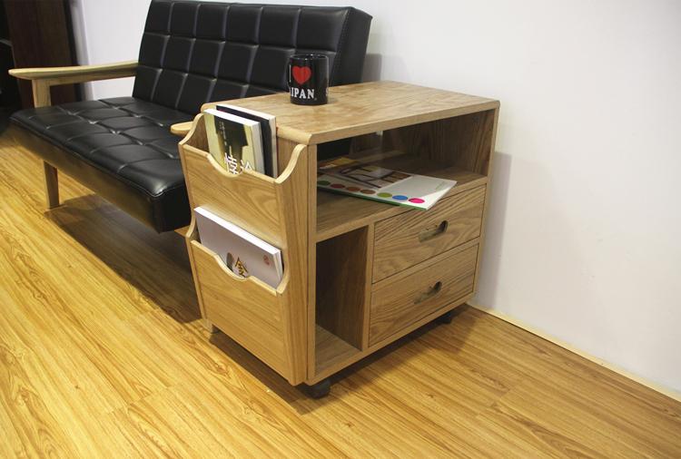 沙发角柜的作用 沙发角柜的选购技巧