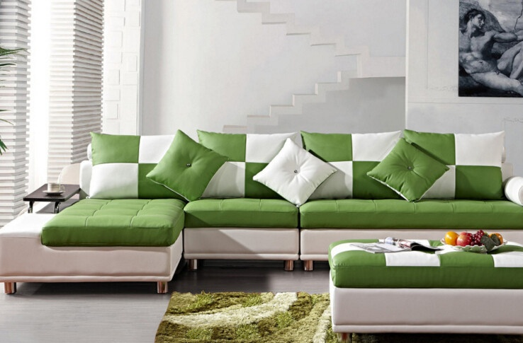 购买沙发垫的尺寸 购买沙发垫的技巧