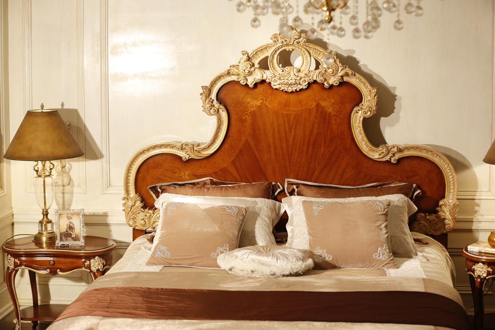 欧式的床品牌有哪些,欧式的床价格是多少