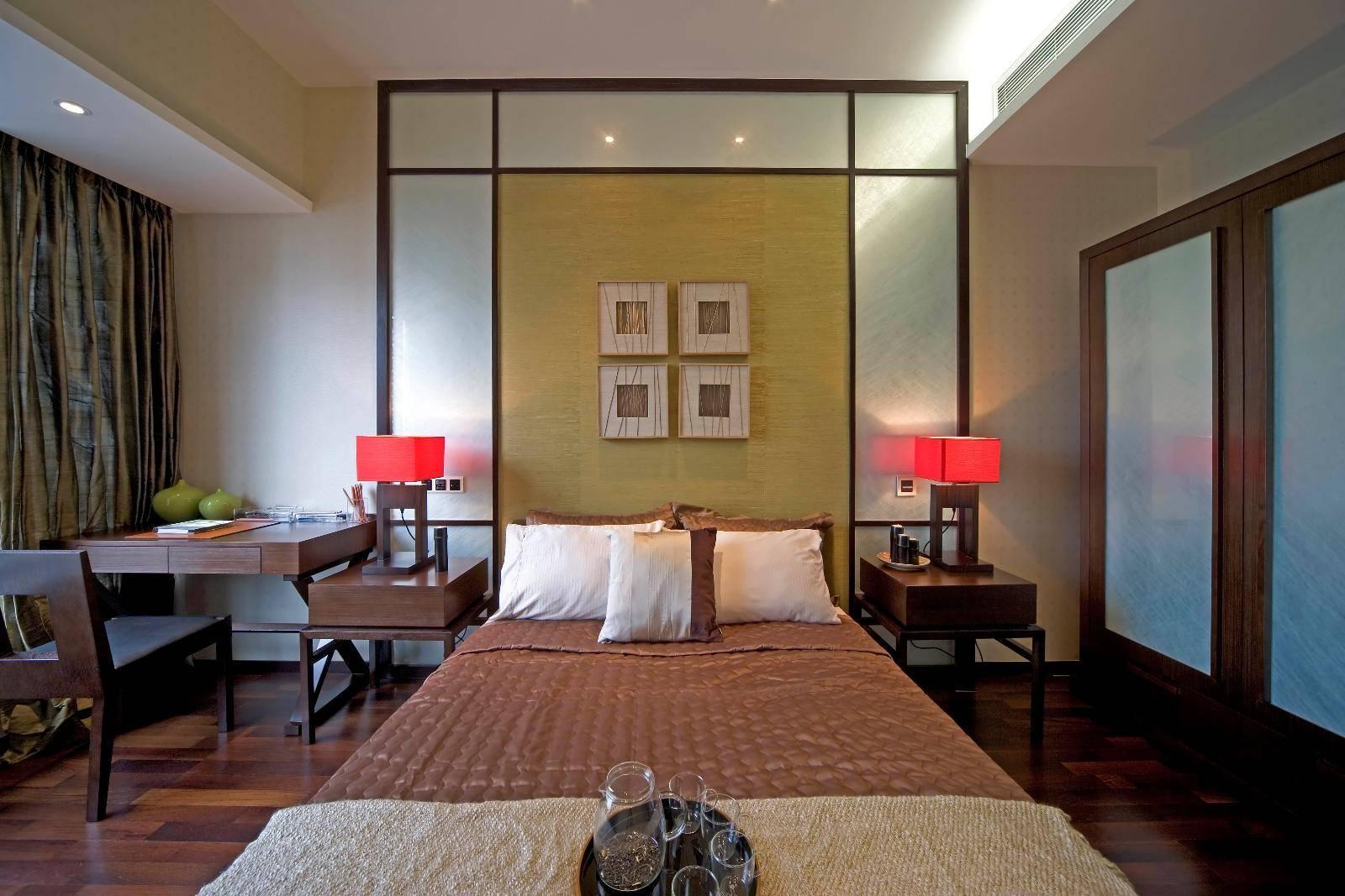 阳台变卧室有哪些技巧 卧室装修注意事项