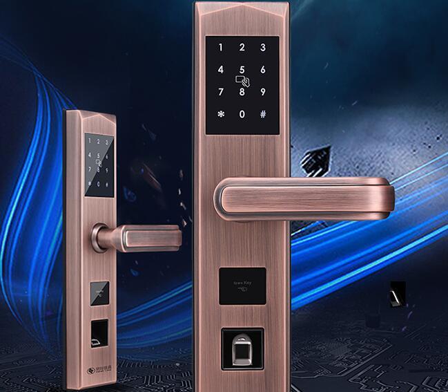指纹防盗门锁的品牌 指纹防盗门锁如何挑选