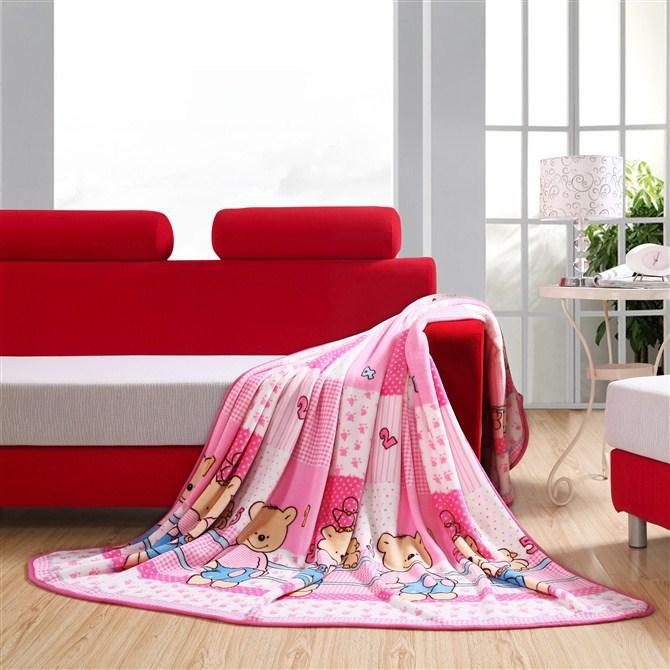 沙发毯厂家都有哪些 沙发毯的价格是多少