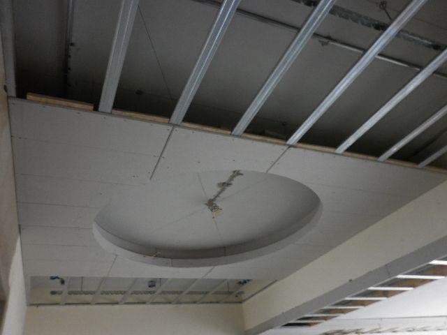 石膏板龙骨安装方法大全 安装有哪些我们注意