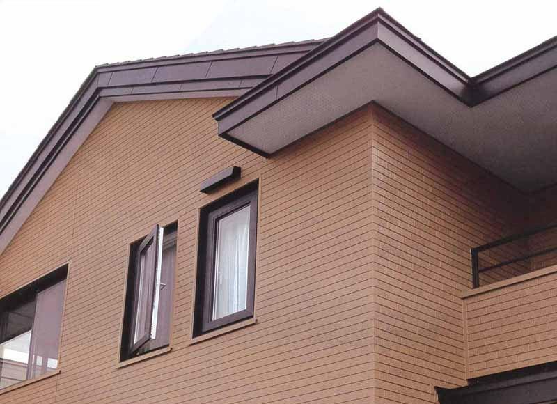 房子外墙装修的方法 房子外墙装修要点