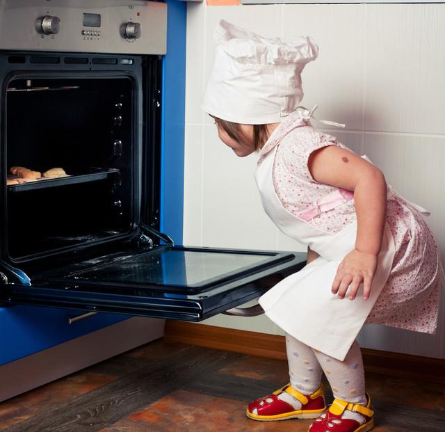 小烤箱怎么用好呢   烤箱使用要点有哪些