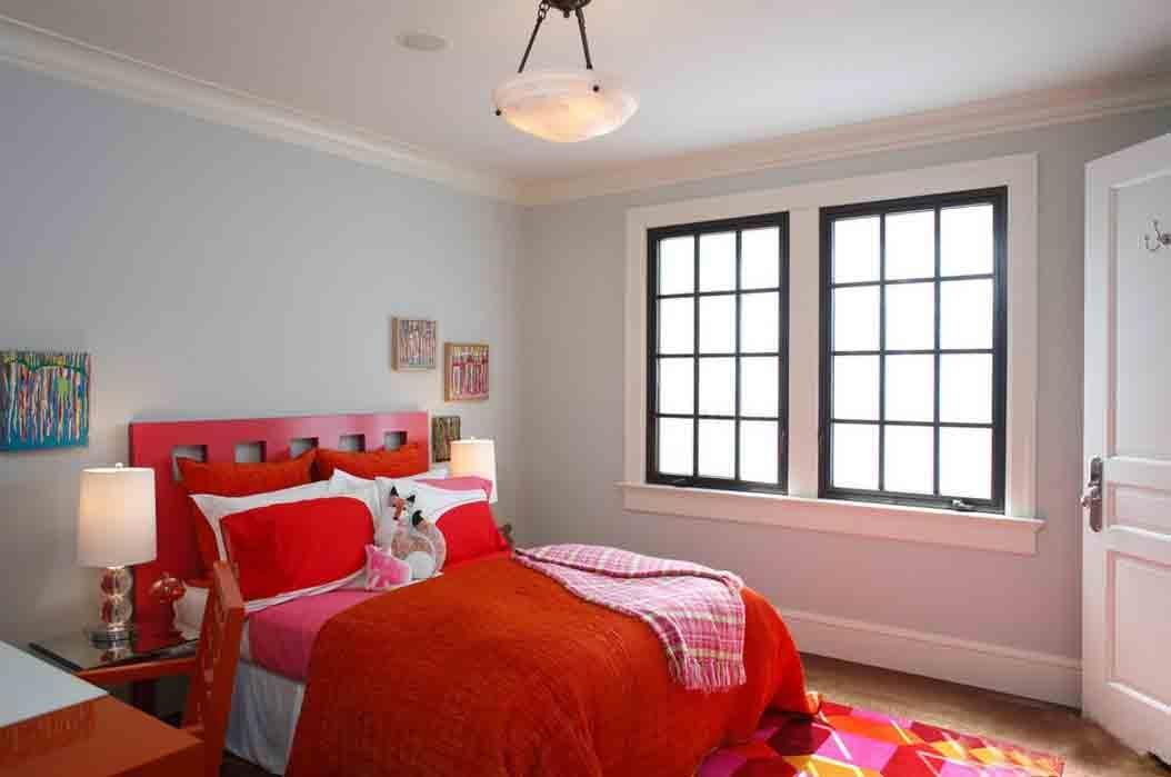 小三室装修案例有哪些   小三室装修细节