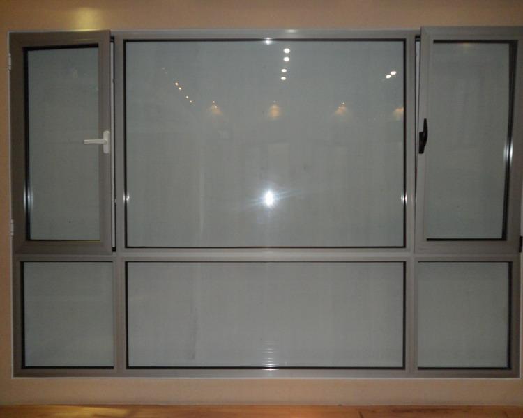 70系列铝合金窗,90的和70的都有什么区别呢?