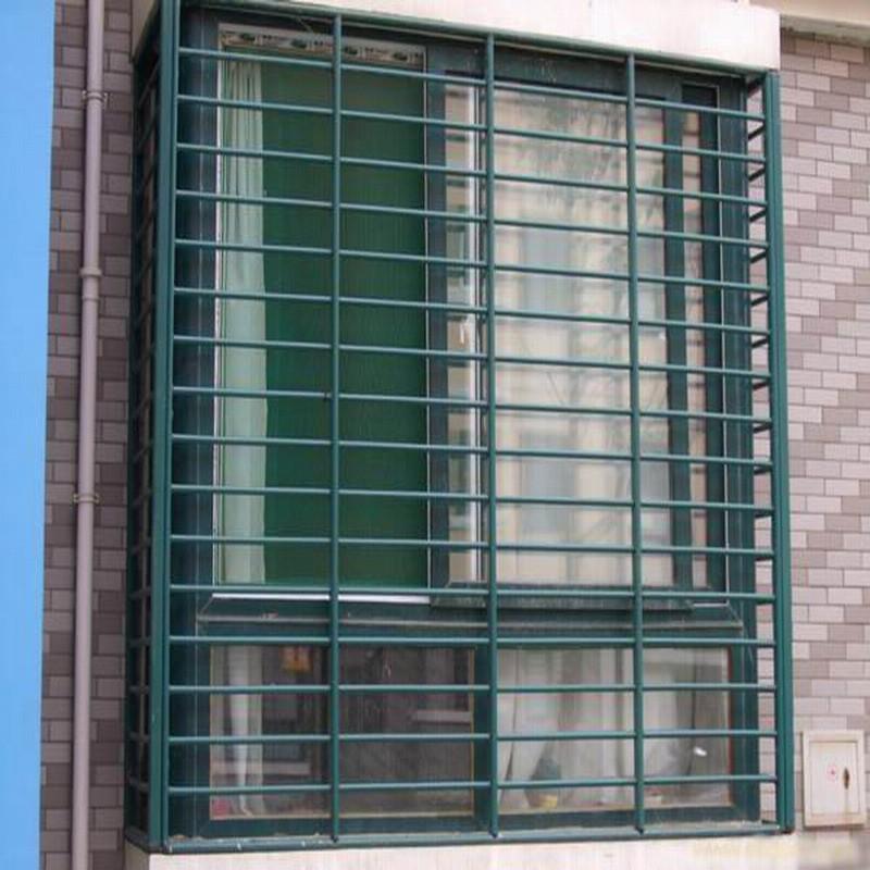铝合金防盗门窗优点有哪些  门窗的选购注意