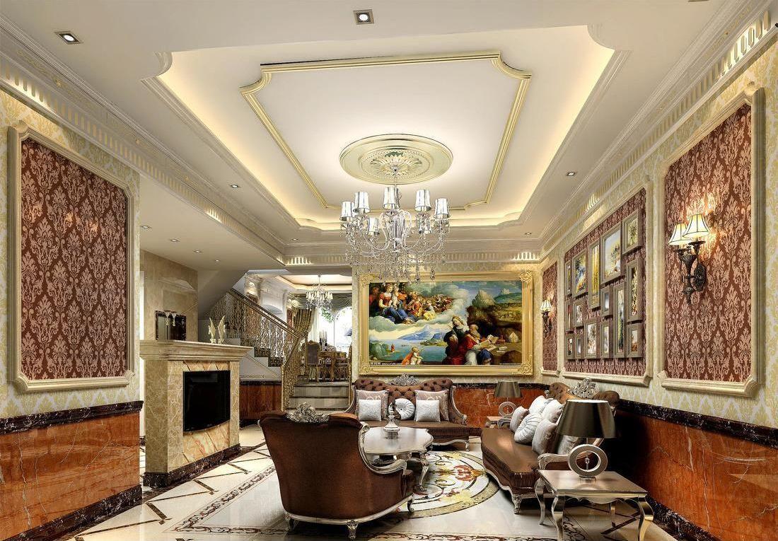 复式楼客厅吊灯种类 复式楼客厅吊灯品牌