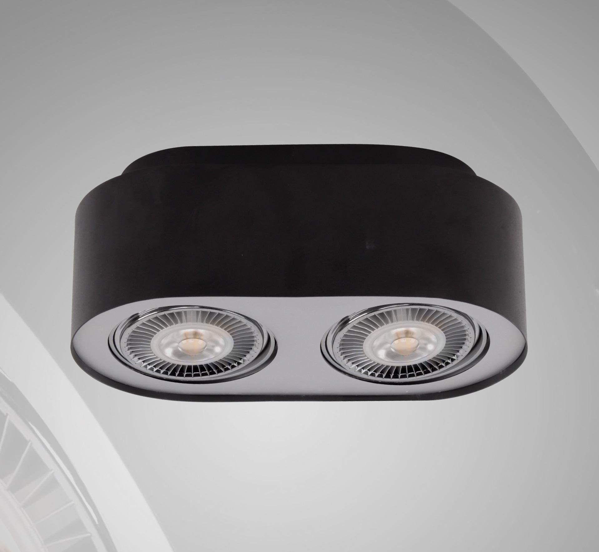明装筒灯尺寸是多少 筒灯与射灯哪个好