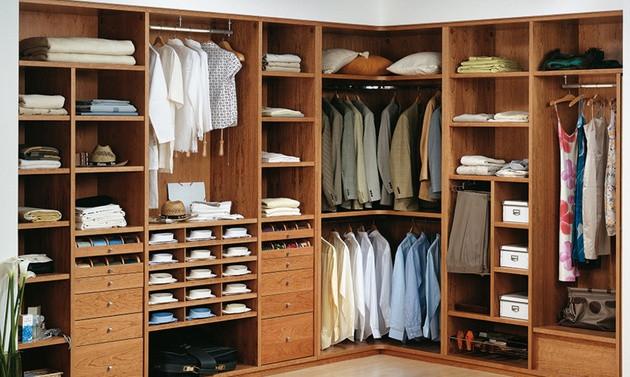 木制衣柜的怎么样 木制衣柜我们该怎么去保养