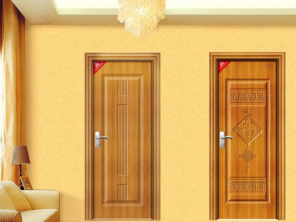 钢木门十大品牌 钢木门的选购技巧